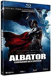 Albator, corsaire de l'espace - Blu-ray