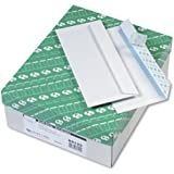 Quality Park Redi-Strip #10 White Confidential Envelopes 500 Count (69122)