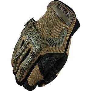 Mechanix Wear MPT-72-012 Gloves, XX-Large