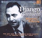 echange, troc Django Reinhardt - Rhythm & Swing