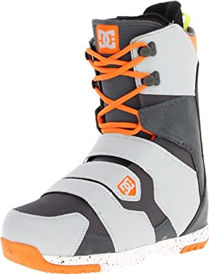 Amazon.com: DC Men's Gizmo 13 Snow Boot,Black,9 M US: Shoes