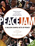 Peacejam: A Billion Simple Acts of Peace (W/DVD) Ivan Suvanjieff