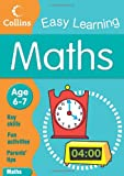 Collins Easy Learning - Maths: Age 6-7 Collins Easy Learning