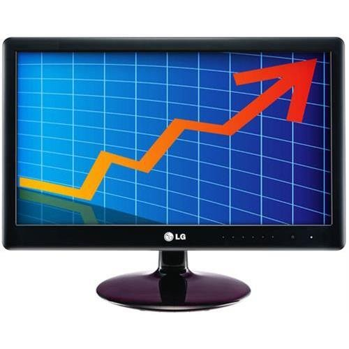 Lg Electronics N225Wu-Bn / N225Wu-Bn 22 Inch Widescreen 50000001 5Ms Vgausb Led Lcd Monitor W Speakers (Black)