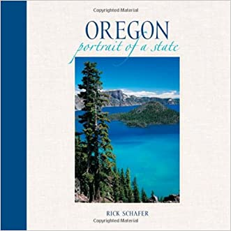 Oregon: Portrait of a State (Portrait of a Place)