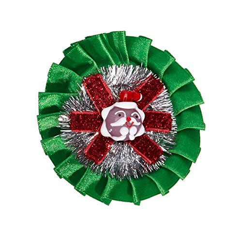 Ugly Sweater Holiday Hair Clip/Pin Set of 2 by Silvestri/Demdaco