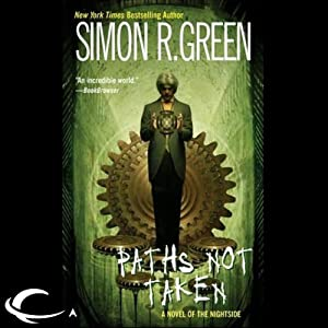 Paths Not Taken Audiobook