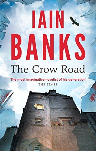 The Crow Road, by Iain Banks