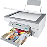 LEXMARK X3470 PSC PRINTER (PRINTER, SCANNER, COPIER)by Lexmark