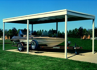 Carport free standing carport kits for Free standing carport plans