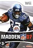 echange, troc Madden NFL 2007 Wii