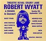 Theatre Royal, Drury Lane by Robert Wyatt (2008-10-28)
