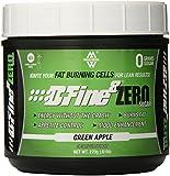 Musclewerks D-Fine 8 Zero Sugar, Green Apple, 270 Gram