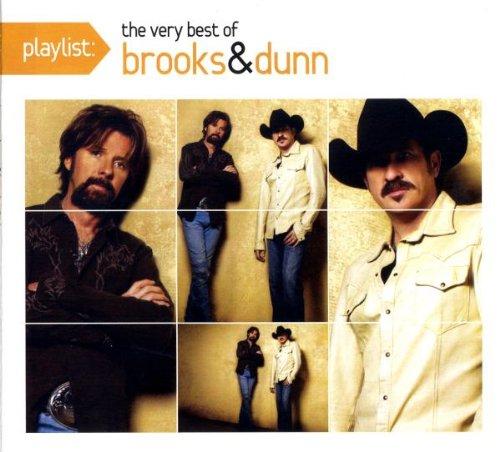 Brooks & Dunn - The Very Best of Brooks & Dunn - Zortam Music