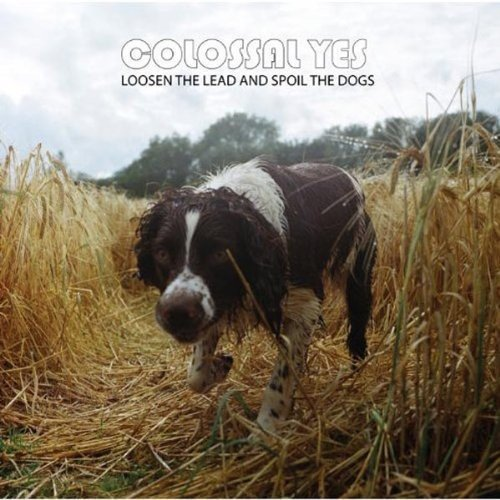 CD : Colossal Yes - Loosen The Lead And Spoil The Dogs (CD)
