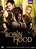 Robin Hood: Season Three (5pc) (Ws Sub Dig Gift) [DVD] [Import]
