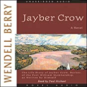 Jayber Crow | [Wendell Berry]