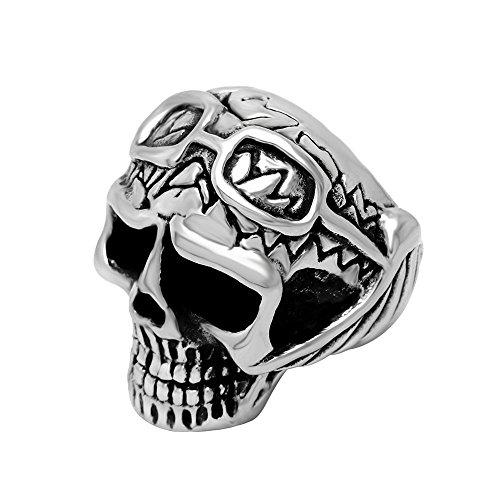 europeo-stile-punk-retro-titanio-acciaio-divertente-cranio-per-partito-di-travestimento-anello-uomin
