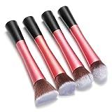 Pinceau Brosse Fard À Joues Fond De Teint Poudre Visage Maquillage Blush Brush