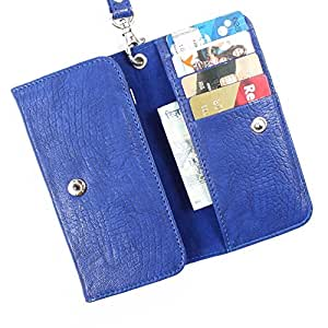 Dooda PU Leather Flip Pouch Case For XOLO Q1000s Plus