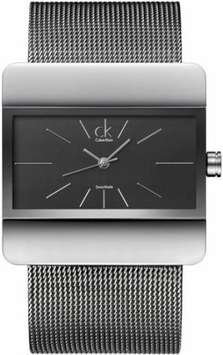 Calvin Klein Ladies Watch Impact Midsize K5222102