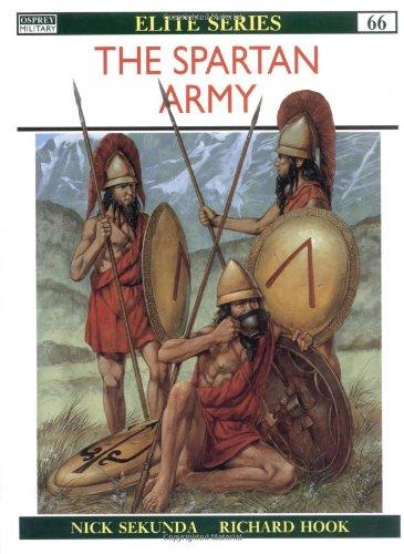 The Spartan Army (Elite)