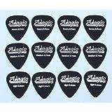 Adagio Guitar Picks / Plectrums Mixed Bag 12