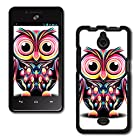 Design Collection Hard Phone Cover Case Protector For Huawei Ascend Plus H881C #2548