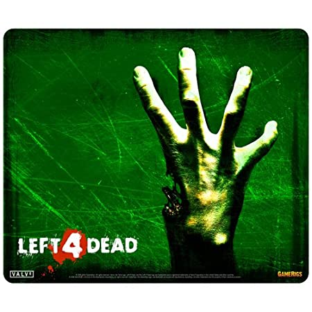 Left 4 Dead BattleMat Mousepad