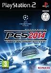 PES 2014: Pro Evolution Soccer [Edizi...