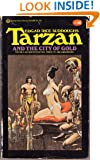 Tarzan and the City of Gold (Tarzan Series #16)