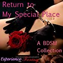 Return to My Special Place Audiobook by Essemoh Teepee Narrated by Essemoh Teepee