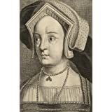 Portrait of Queen Mary I (Print On Demand)
