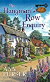 The Hangman's Row Enquiry (Ivy Beasley)