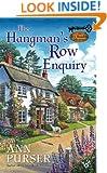 The Hangman's Row Enquiry (Ivy Beasley)