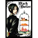 Black Butler, tome 2par Yana Toboso