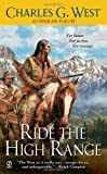 img - for Ride the High Range book / textbook / text book