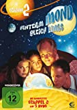 DVD Cover 'Hinterm Mond gleich links - Staffel 2 (5 DVDs - Amaray)
