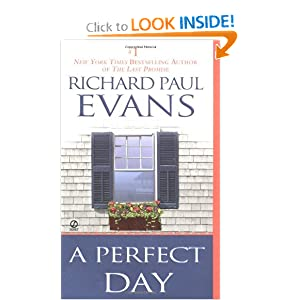 A Perfect Day Richard Evans