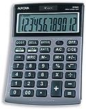 Aurora DT661 Calculatrice financière Fonctions marge coût vente et taxe Import Royaume Uni