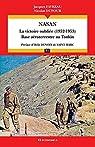 Nasan, la victoire oubli�e (1952-1953) : base a�roterrestre au Tonkin par Favreau