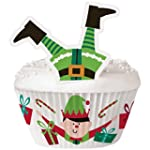 Wilton Decorating Kit Cupcake Elf