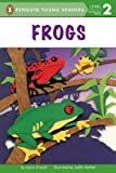 Frogs: All Aboard Science Reader Station Stop 1 (Penguin Young Readers, L2) (0448418398) by Driscoll, Laura