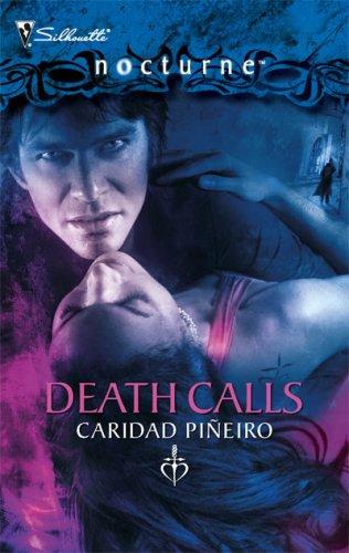 Death Calls (Nocturne), CARIDAD PINEIRO