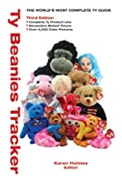 Ty Beanies Tracker Book Third Edition, Value Guide, Editor: Karen Holmes [Toy] by Bangzoom