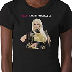 RuPaul's Drag Race: Team Chad Tee - Womens