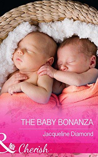the-baby-bonanza-mills-boon-cherish-safe-harbor-medical-book-15-jackies-safe-harbor-medical-romance-