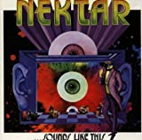 Sounds Like This By Nektar (2000-06-19)