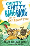 Chitty Chitty Bang Bang and the Race Against Time
