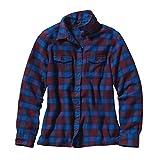(パタゴニア)patagonia W's L/S Fjord Flannel Shirt 53915  PTOB 2